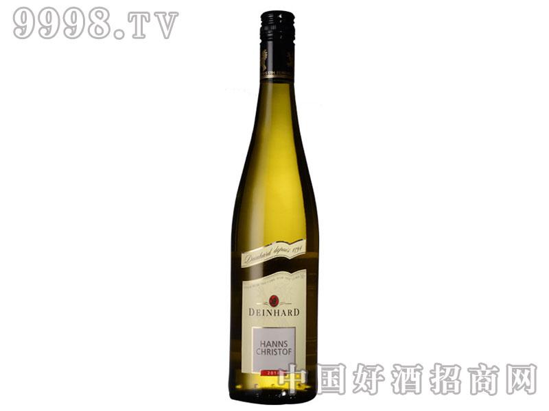 德国进口红酒-黛贺汉斯半甜白葡萄酒
