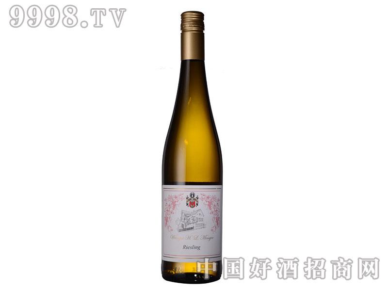 德国进口-明歌酒庄甜白葡萄酒