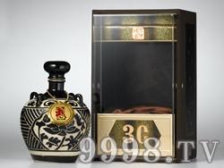 坛藏系列武酒陈酿