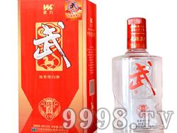 陇香1号酒46度