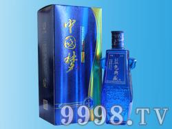 中国梦蓝色典藏V3