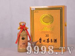 贵州茅台酒30