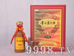 贵州茅台酒陈酿