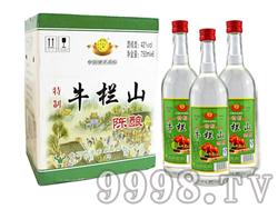 陈酿酒750ML
