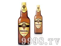 锐狮啤酒经典8°(瓶装)