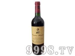 马哥帝国干红葡萄酒