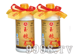 玉粮春酒-38度450mlx12