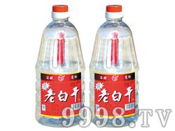 老白干酒-65度2000mlx6