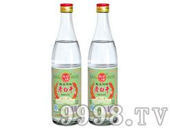 老白干酒-四十二度500mlx12