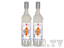 老白干酒-磨砂-500mlx12