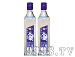 老白干特制酒-42度500mlx12