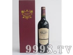法国红酒之奥克