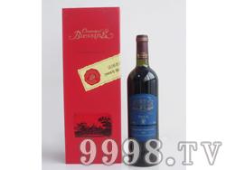 法国红酒之奥克酒
