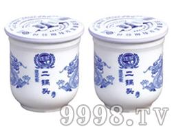 二锅头酒(口杯)50度125mlx30