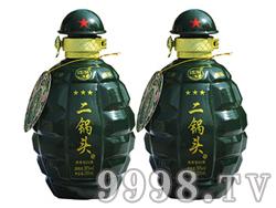 二锅头酒--手雷-250mlx12