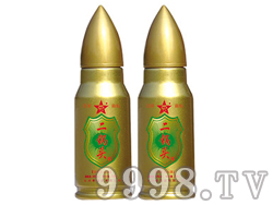 二锅头酒-子弹250mlx8