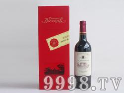 法国红酒菲德勒城堡红酒