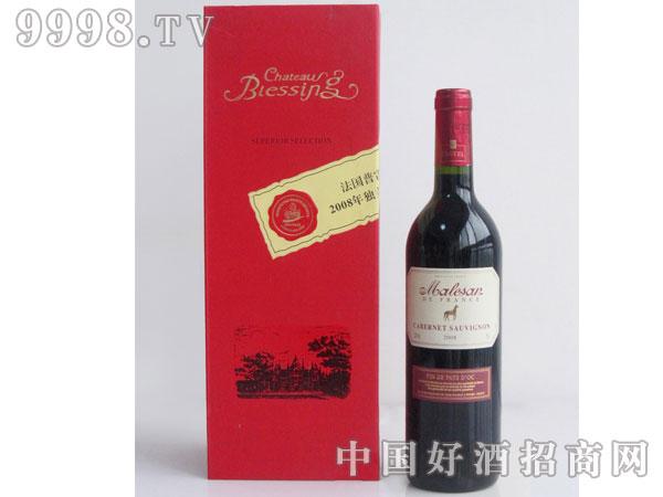 法国红酒之卡斯特红酒