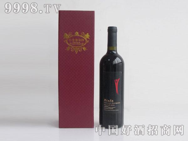 法国红酒之佩拉红酒