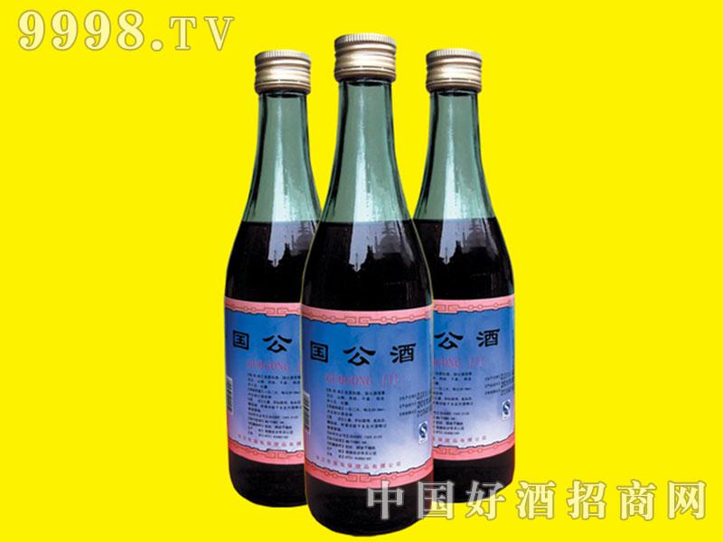 国公酒瓶装