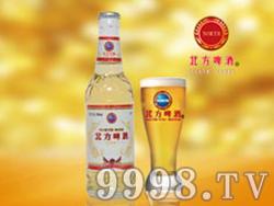 北方啤酒-8度330ml(白瓶)