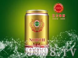 北方啤酒-金罐330ml
