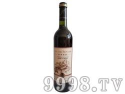 圣图酒堡赤霞珠干红葡萄酒(优选级)