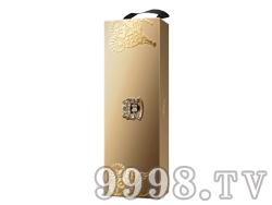 圣图酒堡单支彩盒金