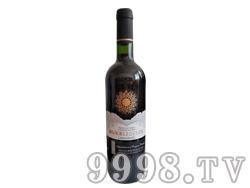 法国公爵传奇干红葡萄酒