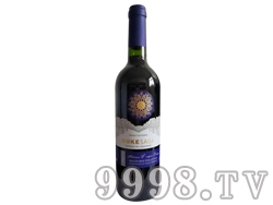 法国公爵传说干红葡萄酒