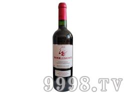 法国公爵雷蒙特干红葡萄酒