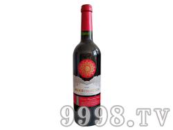 法国公爵珍藏干红葡萄酒