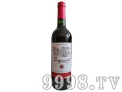 法国路易马蒂尼干红葡萄酒