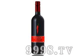 圣图酒堡美乐干红葡萄酒