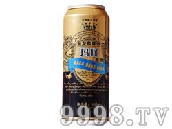 金龙泉玛咖黑啤