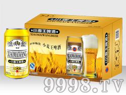 安岛小麦王啤酒(500mlx24)
