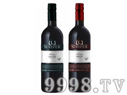 圣图酒堡歌海娜干红葡萄酒
