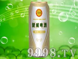健威啤酒小麦王
