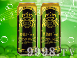 澳德旺啤酒-11度500ML