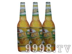 青邑果味啤