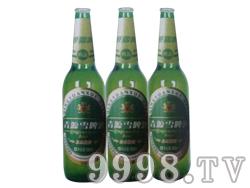 青源雪啤酒10°