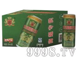 青源雪啤酒8°500mlx12罐