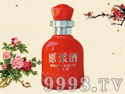 原浆酒红瓶100ml