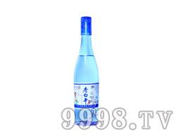 42°老白干蓝瓶