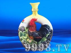十二生肖酒之鸡