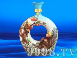 十二生肖酒之猴
