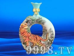 十二生肖酒之虎