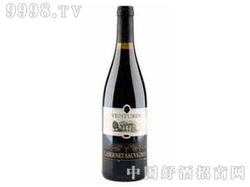 桐堡・加本纳干红葡萄酒