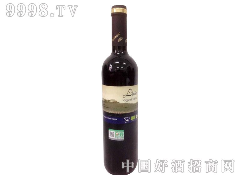 西班牙玛利亚・托雷斯有机干红葡萄酒