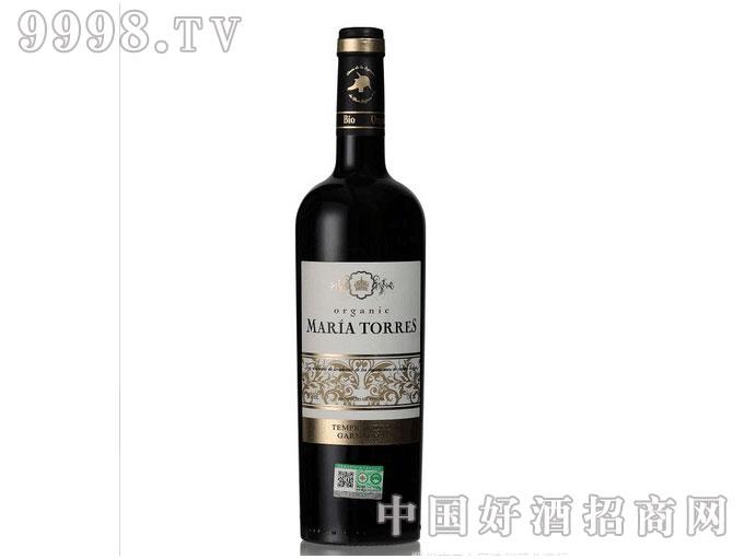 西班牙露西亚有机干红葡萄酒